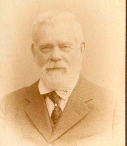 Tinius Olsen