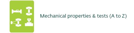 Tinius Olsen Mechanical Properties